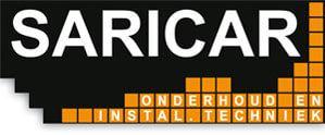 Logo cv monteur Saricar